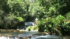 Waterfalls 01 HD Stock Footage
