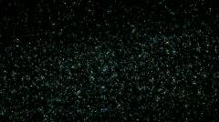 Nightsky1 Stock Footage