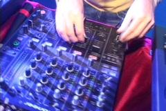 Disk-jokey Stock Footage