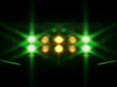 Light Show (PAL) Stock Footage