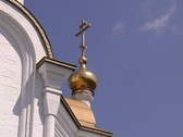 Chapel-4 Stock Footage