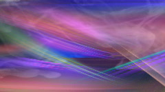 Stock Video Footage of rainbow background