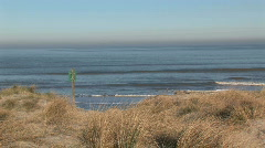 Waddensea, The Netherlands Stock Footage