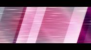 Looping streaks of light one background Stock Footage