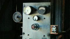 Voltage Regulator - stock footage