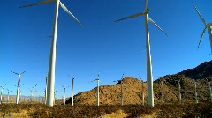 Clean & renewable energy Stock Footage