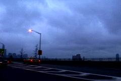 NY Driving - stock footage
