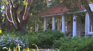 Stock Video Footage of Merrick House Museum