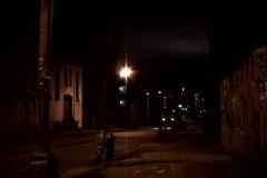 NY Street - stock footage
