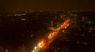 London timelapse 1080p Stock Footage