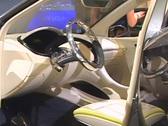 Auto Show 02 Stock Footage