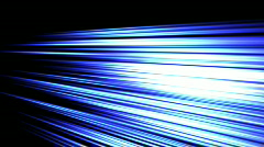 Blue Laser - Lights 05 (HD) Stock Footage