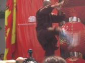 Kung Fu Stock Footage