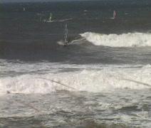 Windsurfing 7 Stock Footage