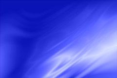 Wedding Motion Background -- Blue White Waves 4x3 NTSC - stock footage