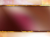 Wedding Motion Background -- Letterbox Sparklers 02 4x3 NTSC Stock Footage