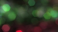 Stock Video Footage of Abstract Rotating Lights HD720