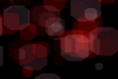 Red-White-Oct-Pulse2(L) - stock footage