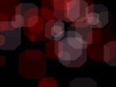 Red-White-Oct-Pulse2(L) Stock Footage