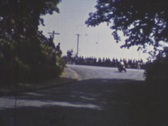 MOTORCYCLE RACE 2 Stock Footage