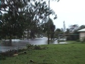 Stock Video Footage of Flood Waters