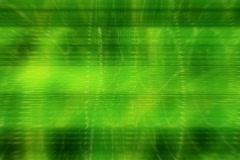 VJ Loop 348 Cylinder 03 Green Stock Footage