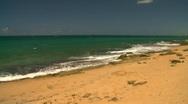 Tropical beach, #4 Stock Footage
