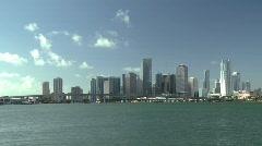 Miami_165 0367 01 Stock Footage