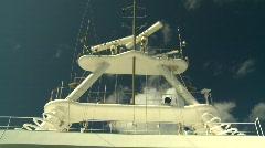 ship's radar, #5 - stock footage