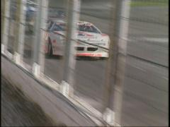 Motorsports, WRL late model stock cars, #8 Stock Footage