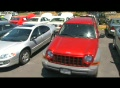 Used Car Lot Footage