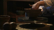 Ceramics 2 Stock Footage