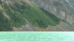 Lake Louise, Banff, #3 Stock Footage