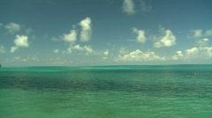 Open ocean, #1 Stock Footage