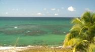 Tropical beach, #2 Stock Footage