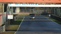Trackday M3csl Zolder Stock Footage