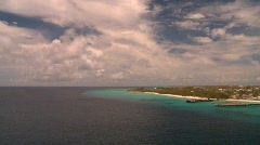 Turks and Caicos, #3 Stock Footage