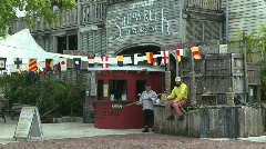 Stock Video Footage of Key West_165 0591 01