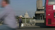 Stock Video Footage of London