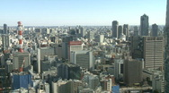 Tokyo Ginza Stock Footage