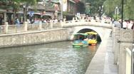Beijing Hutong Tour 8 Stock Footage