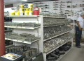 Small Homes Supply Shop Footage