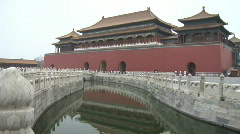 Forbidden City 69 Stock Footage