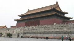 Forbidden City 82 Stock Footage