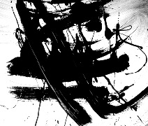 1280x1080dvpro Ink Paint Mtn5 Stock Footage