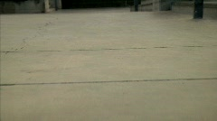 Skateboarding 02 Stock Footage