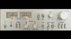 amplifier 01B - stock footage