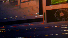 Sound Video Lab  Stock Footage