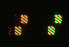 LED-PP-23 - stock footage