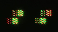 LED-PP-23 Stock Footage